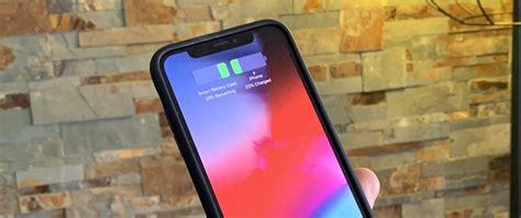 wygląda na to że smart battery dla iphone a xs jest zgodny z iphone em x