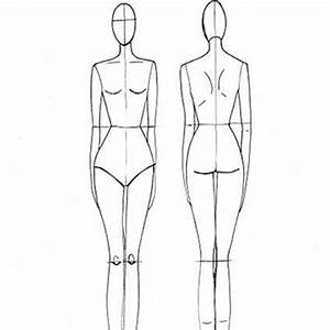 How To Draw A Mannequin Step By Step