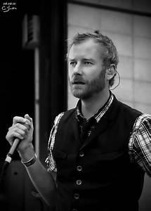 Matt Berninger in b&w | Mini - me - Ages of Music ...