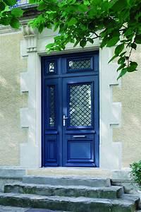 installation de portes d39entree sur mesure a lyon 69 With porte d entrée alu avec des modeles de salle de bain