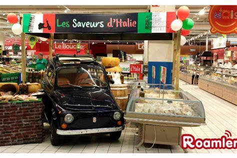 carrefour si e auto saveurs d 39 italie carrefour