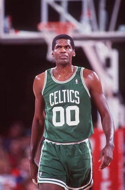 Celtics Boston Nba Robert Parish Players Basketball