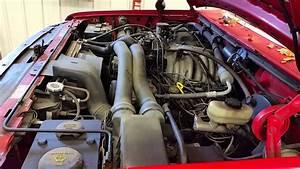 Bi1061 - 1992 Ford F150 - 5 8l