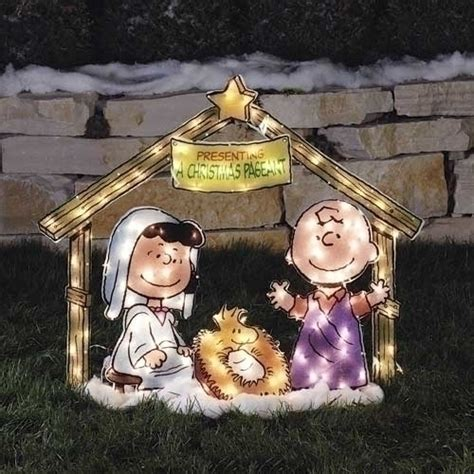 28 best religious outdoor christmas decorations