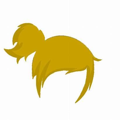 Ponytail Clipart Elvis Hairstyle Transparent Deviantart Webstockreview