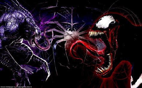 Not the best volume of this series so far due to the absolute carnage event that was spread across many titles. 49+ Venom vs Carnage Wallpaper on WallpaperSafari