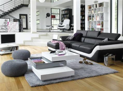 fauteuil de bureau ikea cuir décoration salon moderne 2016