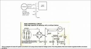 2003 Triumph Bonneville T100 Need Wiring Diagram