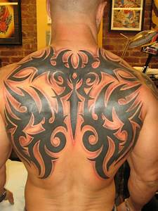 Back Piece Tattoos Designs, Ideas and Meaning | Tattoos ...