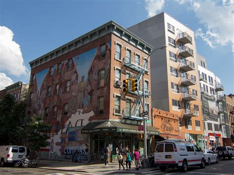 What Does De Blasio's Affordable Housing Plan Mean For