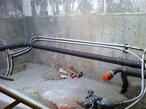 Diametre Evacuation Baignoire : transformer baignoire en douche italienne ~ Nature-et-papiers.com Idées de Décoration