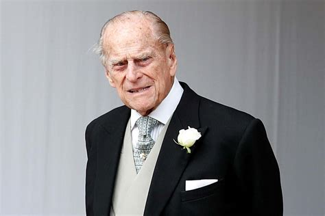 Source Close To Royal Family Denies Prince Philip Is ...