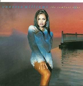 Vanessa Williams CD Comfort Zone 1991 and 50 similar items