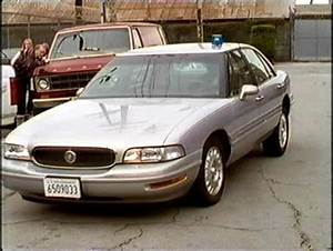 Imcdb Org  1997 Buick Lesabre Limited In  U0026quot Diagnosis Murder