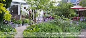Gartenblog geniesser garten staudenbeet planen und anlegen for Garten planen mit pflanzkübel holzoptik
