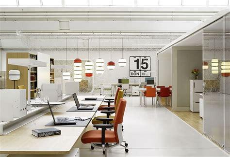 bureaux modernes design bureau moderne