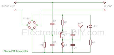 fm transmitter circuit page 5 rf circuits next gr