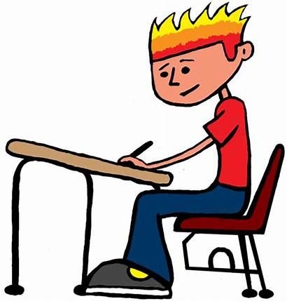 Working Student Clipart Hard Clip Clipartion
