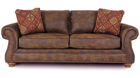 brown sectional sleeper sofa brown leather sleeper sofa ansugallery