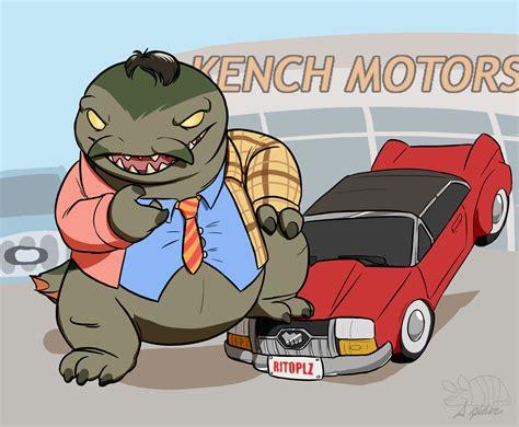 Tahm Kench Memes - used car salesman tahm weasyl
