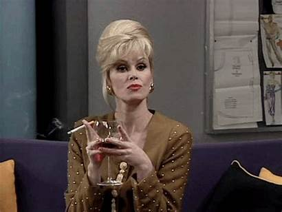 Patsy Fab Ab Joanna Lumley Fabulous Absolutely