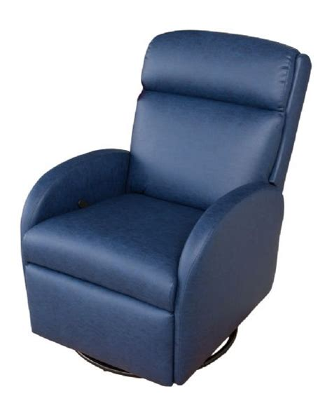 Small Recliner Chairs For Rvs by Lambright Lazy Lounger Small Recliner Glastop Inc