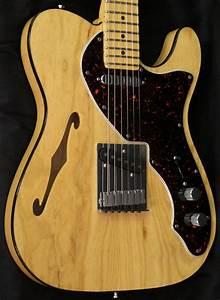 Used Fender  U0026 39 90s Telecaster Thinline