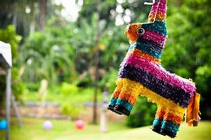 Place To Get A Piñata Shopping