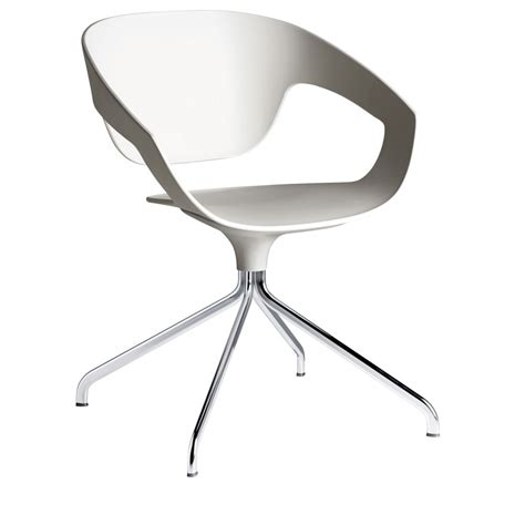 chaise pivotant chaise pivotant casamania vad design luca nichetto