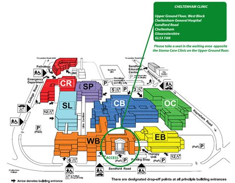 house layout satellite clinics gloucestershire herefordshire nhs