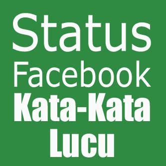 Foto Lucu Status Fb Tulisan Lucu