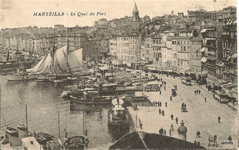 marseille vieux port marseille cartes postales anciennes sur cparama