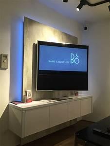 Ideen Tv Wand : die besten 25 wandgestaltung tv wand ideen auf pinterest ~ Lizthompson.info Haus und Dekorationen