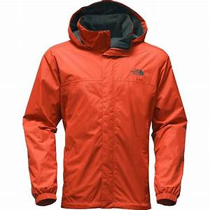 The North Face Mens Jacket Size Chart The North Face Resolve 2 Hooded Jacket Men 39 S