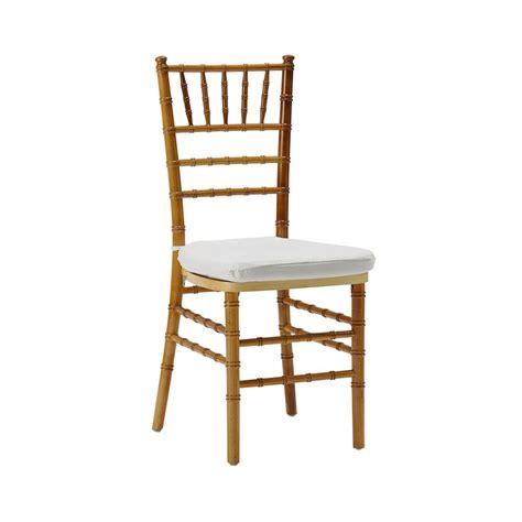 chiavari chair seat cushion included simple rustic