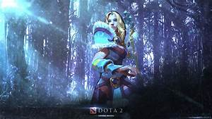 Crystal Maiden Wallpapers – Dota 2 and E-Sports Geeks Dota ...