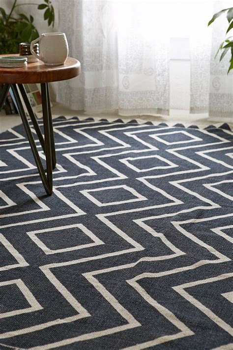 black and white rugs black and white rug mad about the house