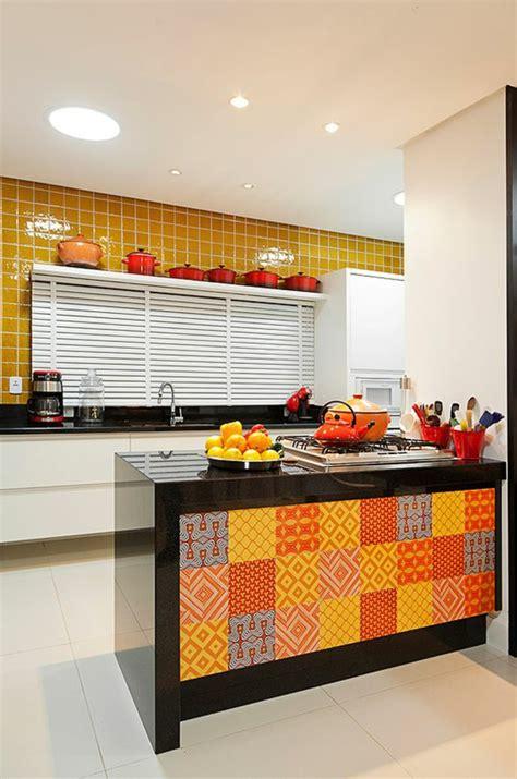 cuisine en orange cuisine orange et gris excellent cuisine grise et