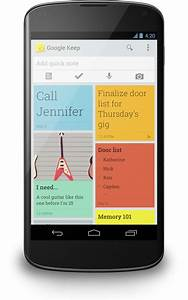 Official Google Blog: Google Keep—Save what's on your mind  Keep