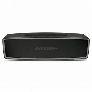 Bose SoundLink Mini Test Der Unschlagbare Bluetooth