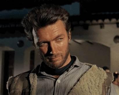Clint Eastwood Fistful 1964 Dollars Western Celebrities