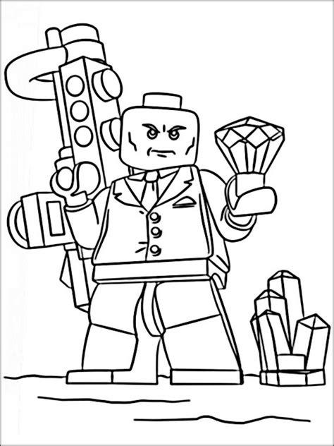 disegni da colorare marvel heroes disegni lego marvel heroes da colorare 10