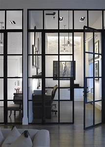Photo (★★★) Industrial windows, Doors and Wall partition