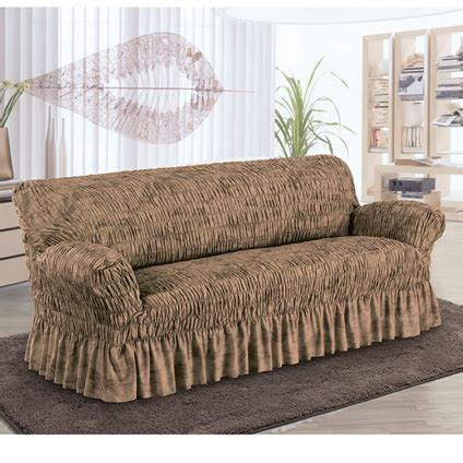 Sofa Cover Price by Italian Rouched Sofa Covers Innovations