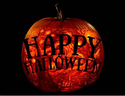 Animated Halloween Pumpkin Gifs Happy Jack Animations