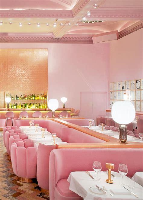 interior designing for kitchen pink restaurant sketch gallery to do in 4788