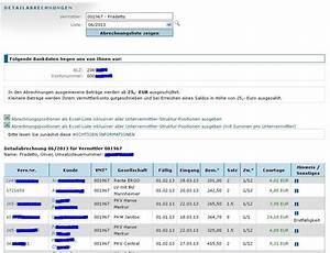 Rechnung Reklamieren : abrechnungen f r konomisch optimierte buchhaltung blau ~ Themetempest.com Abrechnung