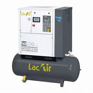 Compresseur A Vis : compresseur rotatif vis centrale vs 25 500 sc lacme ~ Melissatoandfro.com Idées de Décoration