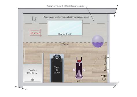 cuisine musculation conseils d 39 architecte transformer une pièce en salle de