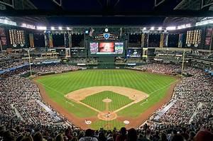 Chase Field in Phoenix, AZ | Flickr - Photo Sharing!
